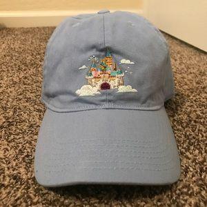 Disneyland Castle Baseball Cap